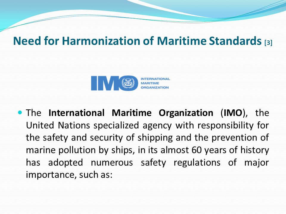 the importance of the international convention for the prevention of pollution by ships for the prot Port of singapore web content viewer  of its port and shipping services make it the preferred international port of  labour convention act  prevention of.